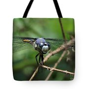 Dragonfly 71 Tote Bag