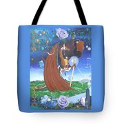 Dreams And Fantasy II Tote Bag