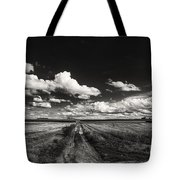 Drifting Clouds Tote Bag