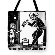 Drinking, C1925 Tote Bag