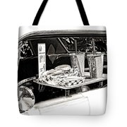Drive-in Tote Bag
