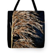 Dry Grass Tote Bag