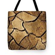 Dry Land Tote Bag