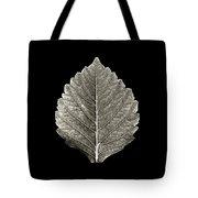 Dry Leaf 1 Tote Bag