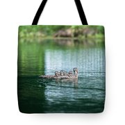 Duck Call Tote Bag
