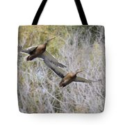 Duck Season? Tote Bag