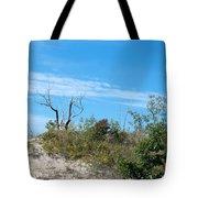 Dune Tree Tote Bag