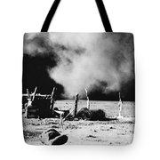Dust Bowl, 1935 Tote Bag