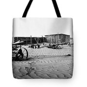 Dust Bowl, C1936 Tote Bag