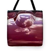 E-type Tote Bag