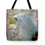 Eagle 3  Tote Bag