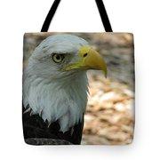 Eagle 1 Tote Bag
