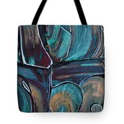 Earth Tones Tote Bag