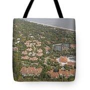East Coast Georgia Tote Bag