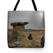 East Montana Country Tote Bag