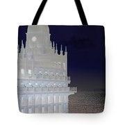 East Palace Tote Bag