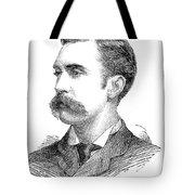 Edgar Vincent (1857-1941) Tote Bag