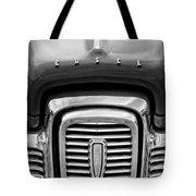 Edsel Corsair Grille Emblem Tote Bag