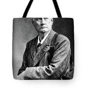 Edward Whymper (1840-1911) Tote Bag