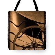 Elaborate Ruse Tote Bag