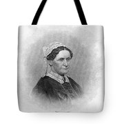 Eliza Mccardle Johnson (1810-1876) Tote Bag