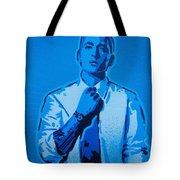 Eminem 8 Mile Tote Bag