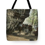 Eminence Trail Ride Tote Bag