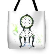 Emma Chair Tote Bag