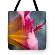 Enchanting Florals Tote Bag
