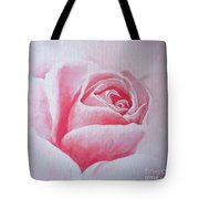 English Rose Tote Bag