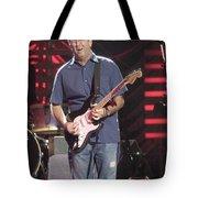 Eric Clapton Tote Bag