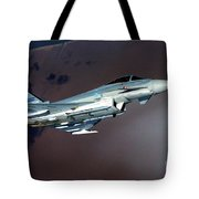 Eurofighter  Tote Bag