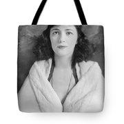 Evelyn Nesbit Tote Bag