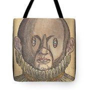 Eye Treatment, 1583 Tote Bag