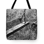 Fair Weather Friends Tote Bag