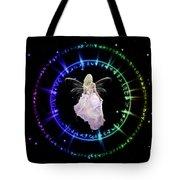 Fairy Portal Tote Bag