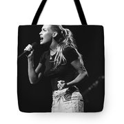 Faith Hill Tote Bag