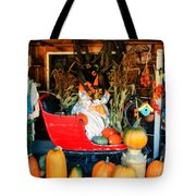 Farm Stand Tote Bag