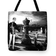 Fashion In Heaven Tote Bag