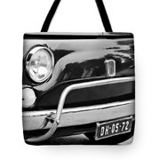 Fiat 500 L Front End Tote Bag