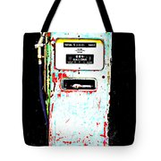 Fill'r Up Tote Bag