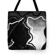 Film Noir Robert Taylor High Wall 1947 Death Valley Days Old Tucson Arizona 1967 Tote Bag