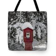 Firebox 6334 Tote Bag