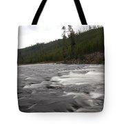 Firehole River Tote Bag