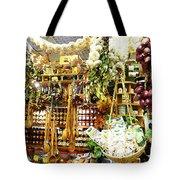 Florence Market Tote Bag
