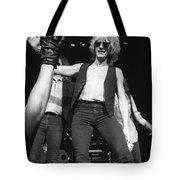 Foghat Tote Bag