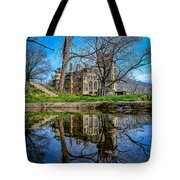 Fonthill Reflections Tote Bag