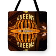 Four Queens 2 Tote Bag