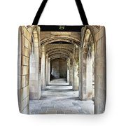Fourth Presbyterian Church Chicago Tote Bag