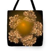 Fractal 061 Tote Bag